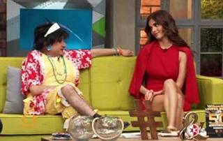La Jugada, programa deportivo renovado en 2016. Doña Margara Francisca y Marisol Gonzalez | Ximinia