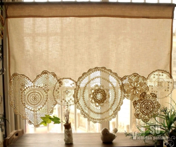 Dishfunctional Designs Creative Uses For Old Lace