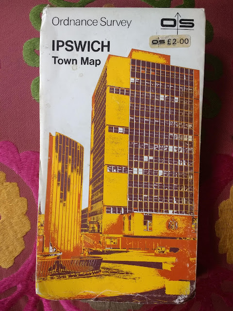Ipswich Civic Centre