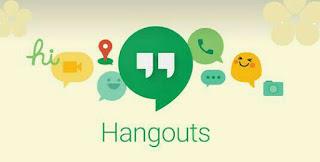 Hangouts Apk!! Cara Mudah Terkoneksi Dengan Pengguna Google+ Lainnya.