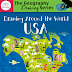 Review of Drawing Around the World: USA from Brookdale House
