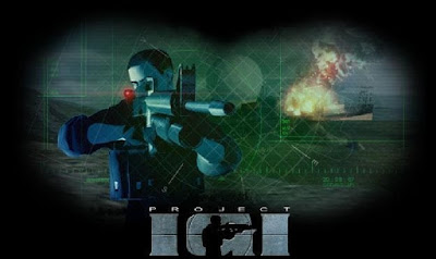 Project IGI 1 Free Download For PC