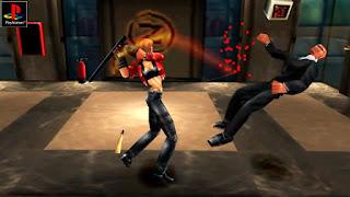 Download Fighting Force PS1 ISO PC Games Untuk Komputer Full Version - ZGASPC
