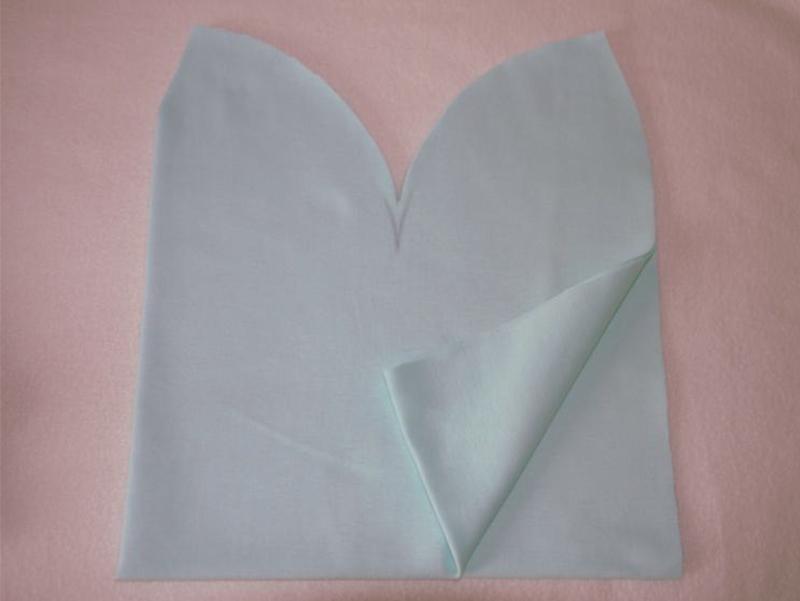 Из какой ткани проще сшить