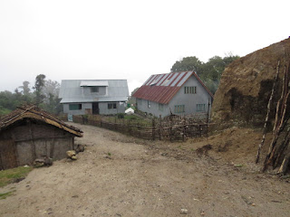 Dobato homestay