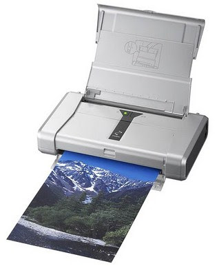 Canon Pixma iP100 Printer Driver Download