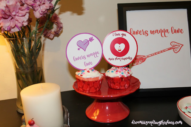 best cupcakes for valentine's day