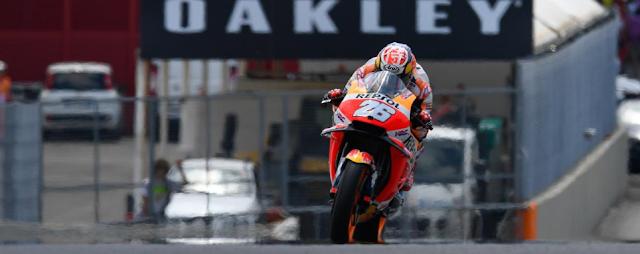 ペドロサ MotoGP2018 イタリアGP 予選