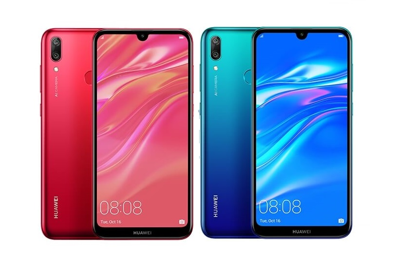Huawei Y7 Prime 2019 Price Specifications And Release Date