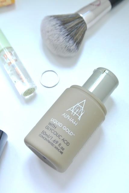 Alpha H Liquid Gold Review 2017