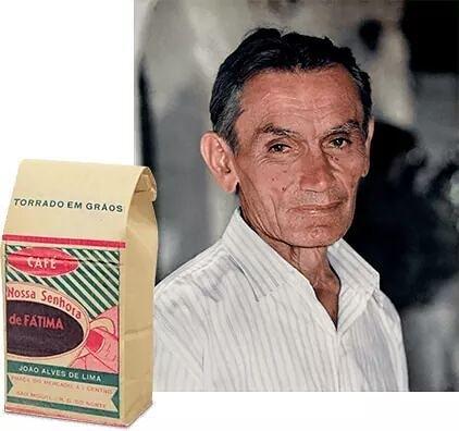 São Miguel de luto; Morre João Rufino, fundador do Café Santa Clara