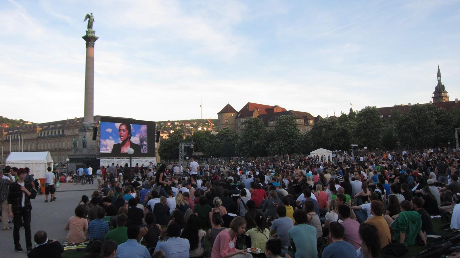 film festival stuttgart