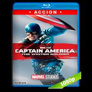Capitán América y el soldado del invierno (2014) BDRip 1080p Audio Dual Latino-Ingles