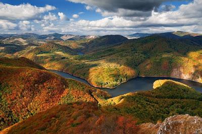 красота ррироды Словакии