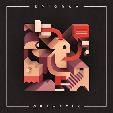 Gramatik - Epigram | Die Electro-Soul Killer EP mit Laibach und Raekwon | Free Download