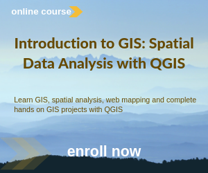 Adding Free Satellite Imagery Layer in QGIS