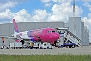 A Wizz Air felfüggeszti a Debrecen-Milánó repülőjáratát