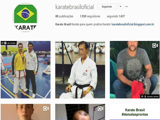 Karate Brasil Oficial