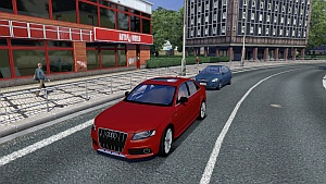 Audi RS4 mod version 1.3