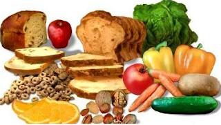 Cemilan Diet Sehat Yang Rendah Kalori