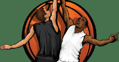 Permainan Bola Basket Diawali Dengan Jumpball, Maksudnya ...