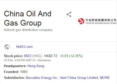 Apply Here for Oil and Gas Recruitment in China 2018/2019