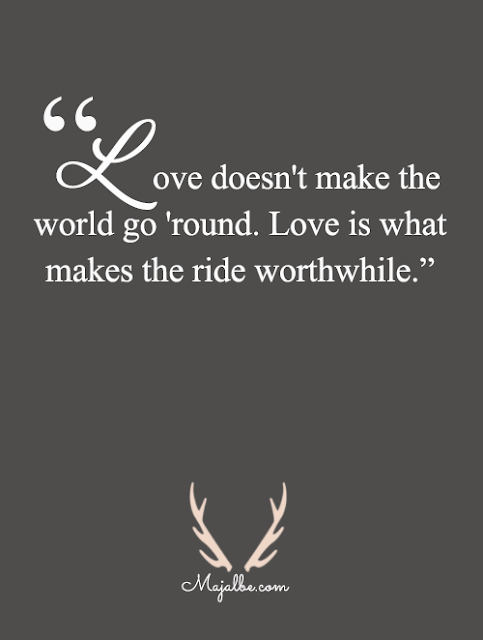 Love What Is Make Love Quotes