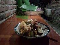 Kuliner Desa Sompil Mak Kontring