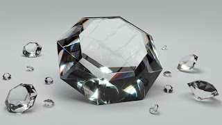 Joyeria de diamantes