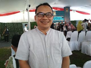 Asep Warlan : Syiah Dalam Politik, Bahaya Besar!