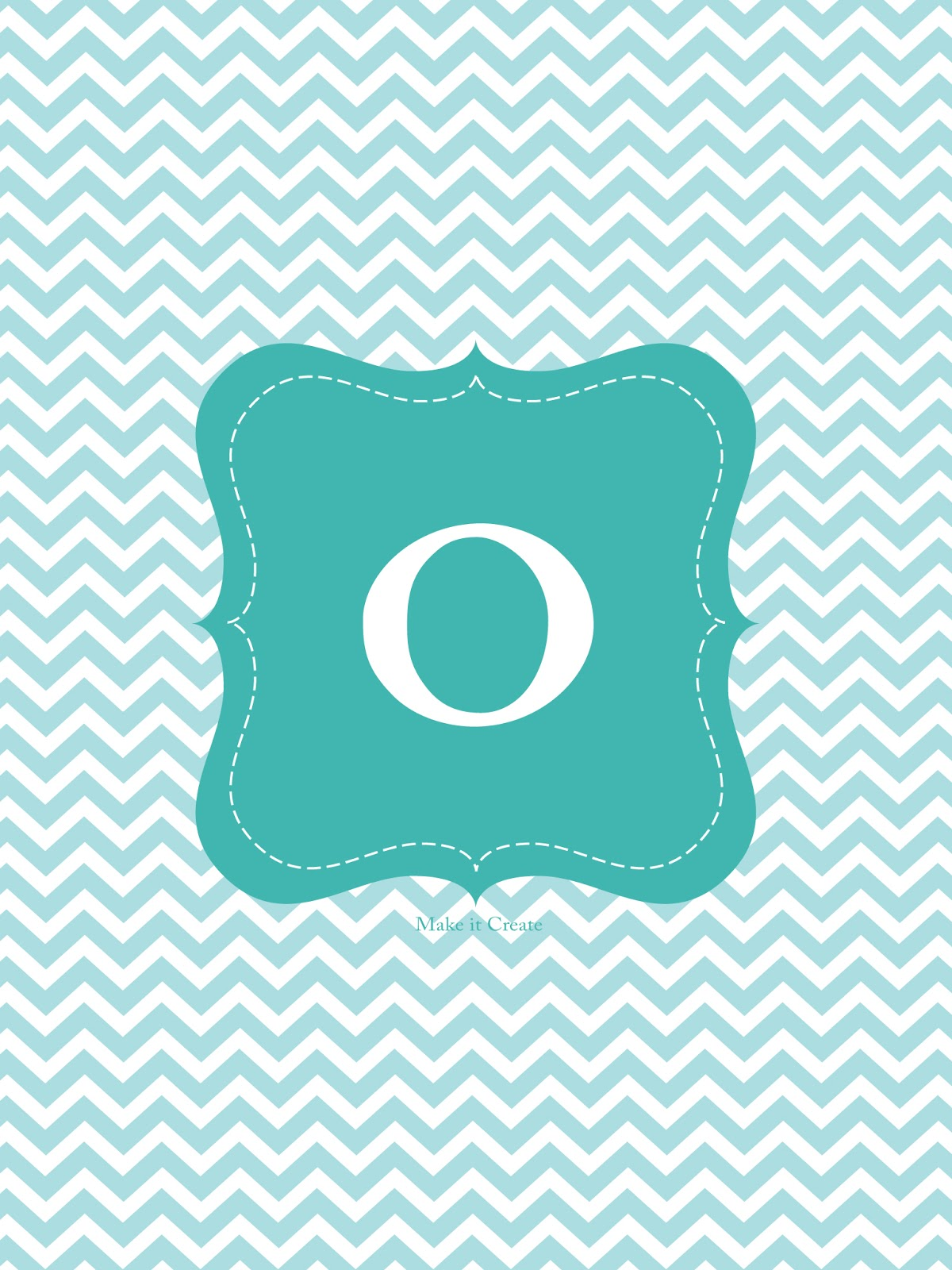 Cute Initial Wallpaper Make It Create Printables Amp Backgrounds Wallpapers