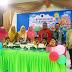Sambutan Hari Lahir dan Jamuan Akhir Tahun Prasekolah 2017