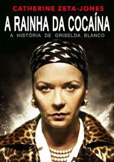 A Rainha da Cocaína - HDRip Dublado