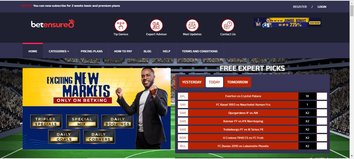 WIN BIG Prediction Sites: Top 10 Sports Best Review [Today