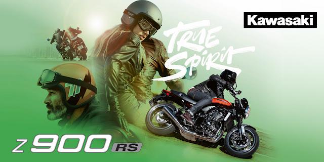 Kawasaki Ninja, Sepeda Motor Moge, Bikiiiin Ngileer, Harga Woooww... AMAZING