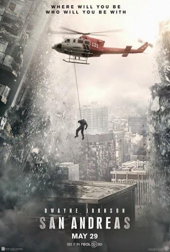San Andreas 2015 Dual Audio Hindi Movie Download