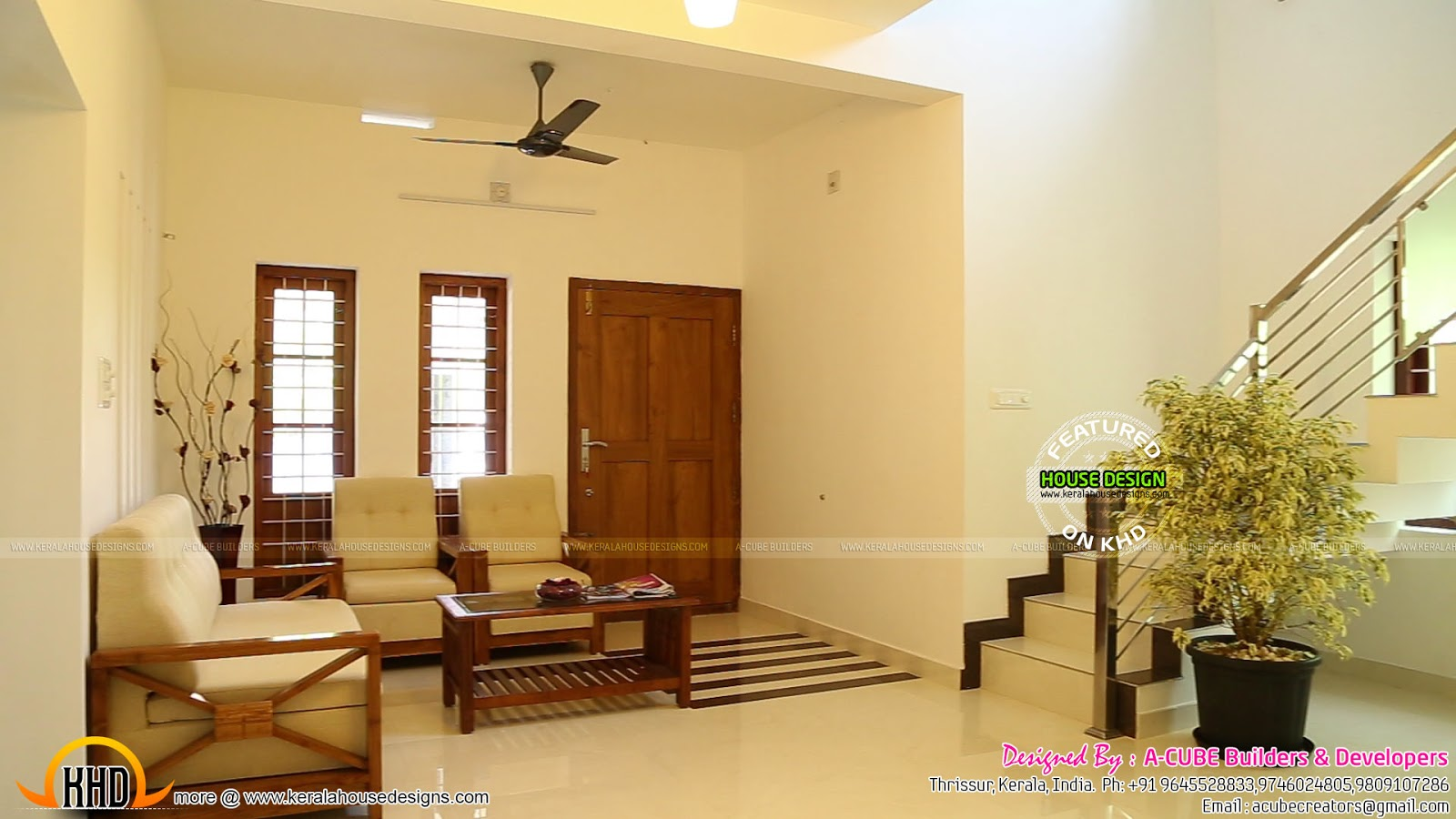 living room new home plans interior | New House Plans for 2016 starts here - Kerala home design ...
