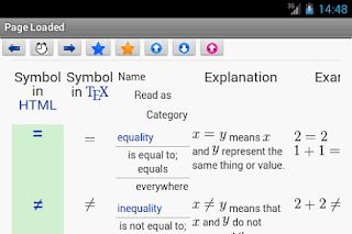 8. Mathematics Dictionary