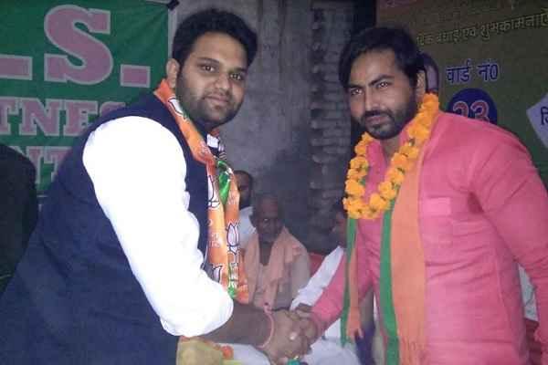faridabad-byjm-president-jitender-chaudhary