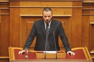 Αποτέλεσμα εικόνας για Ευάγγελος Καρακώστας στην επιτροπή της Βουλής