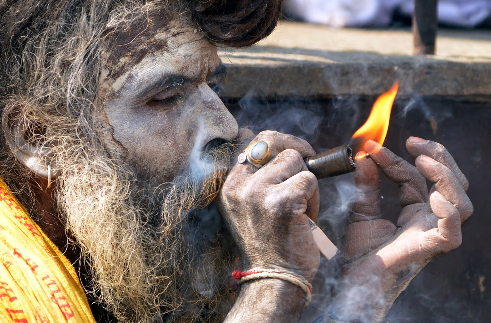 WEED4GOOD: Ancient And Modern Use Of Marijuana In India.