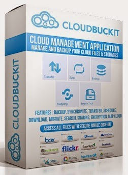 descarca CloudBuckIt