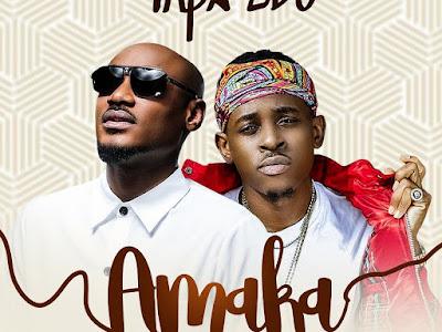 DOWNLOAD MP3: Ikpa Udo - Amaka [2Baba X Peruzzi Cover] @Ikpa_Udo
