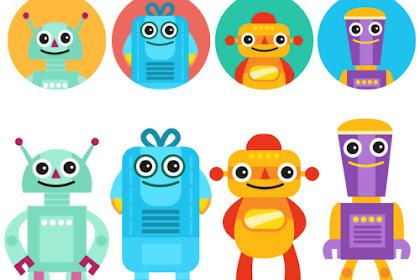 Cara Setting Tag Tajuk Robot Khusus Blog, Kurang 5 Menit