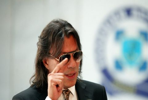 """Ο Ψινάκης ξήλωσε τη διοίκηση της κατασκήνωσης: """"Τον πού@@, λαμόγια"""""""