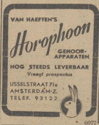Van Haeften's Horophoon