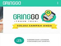 """Tutorial Penggunaan Gringgo """"Aplikasi  Cerdas Untuk Atasi Masalah Sampah"""""""