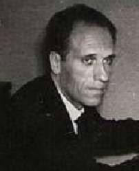 El ajedrecista Josep M. Bas