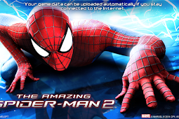 Free Download Games Android The Amazing Spiderman 2 MOD Apk Unlimited Money