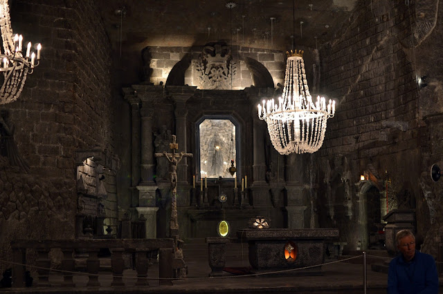 Churches of Eastern Europe: Photo essay of these stunningly detailed places of worship, Wieliczka Salt Mine, Poland, Krakow, St. Peter and Paul's Church, St. Mary's Basilica, Wawel Cathedral, Ukraine, Lviv, Chapel of Boim, Dominican Cathedral, Church of Transfiguration, St Andrew's Church, Mary Magdalene, Jesuit Church, St. George's Cathedral, Russia, Moscow, red square, St. Basil's Cathedral, interior, inside, onion dome, Slovakia, Bratislava, St. Martin's Cathedral, St Elizabeth's, Blue Church, Devin Church, Hungary, Budapest, Matthias Church, St. Stephen's Basilica, Austria, Austria-Hungary, Vienna, St. Stephen's Cathedral, St. Peter's Church, Church of the Jesuits, beautiful, religion, Christianity, what to see, what to do, what not to miss,